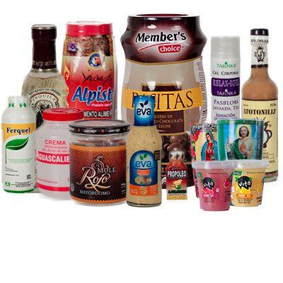 Packsure -Etiquetas Termoencogibles-